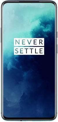 OnePlus 7T Pro (Haze Blue, 256 GB)