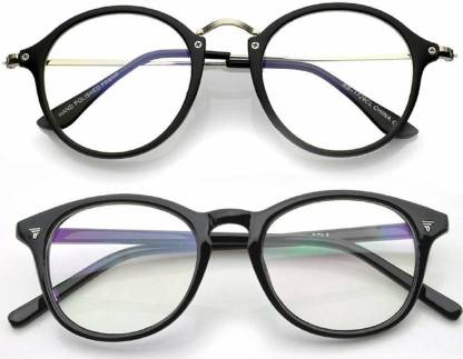 Eyevy Spectacle , Round, Over-sized Sunglasses