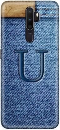SWAGMYCASE Back Cover for Oppo A9 (2020)