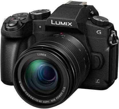Panasonic Lumix DMC-G85 Mirrorless Camera Lumix DMC-G85