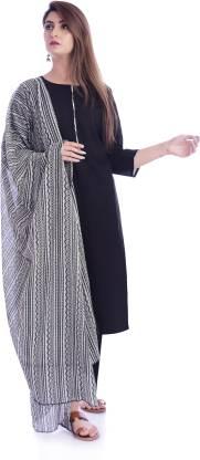 ALLEN WEAVE Women Kurta and Salwar Set