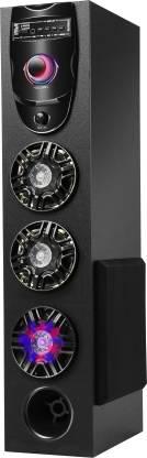 Drezel SOUND ANIMAL TOWER SPEAKER 22500 W Bluetooth Tower Speaker