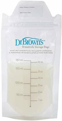 Dr. Brown#s Breastmilk Storage Bag