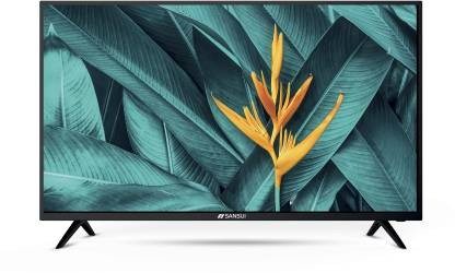 Sansui 100 cm (40 inch) Full HD LED TV