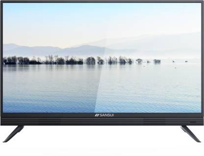 Sansui 100 cm (40 inch) Full HD LED Smart TV