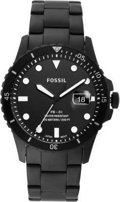 Fossil FS5659 Fb-01 Analog Watch - For Men