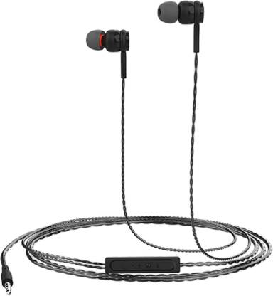 Portronics POR-1025 Conch Gama Wired Headset