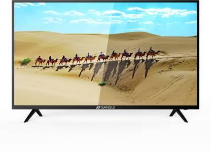 Sansui 109 cm (43 inch) Full HD LED Smart TV