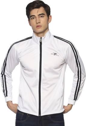 HPS Sports Full Sleeve Solid Men Jacket