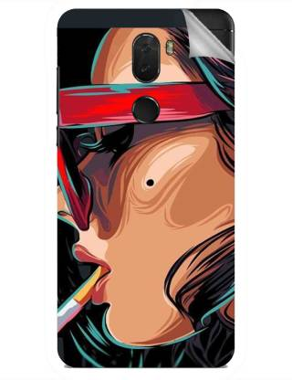 Snooky CoolPad Play 6 Mobile Skin