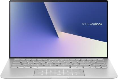 ASUS ZenBook Classic Core i5 10th Gen - (8 GB/512 GB SSD/Windows 10 Home) UX333FA-A5822TS Thin and Light Laptop