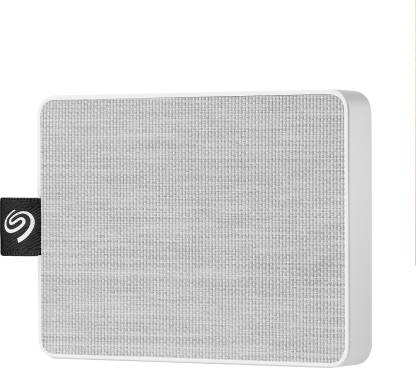 Seagate One Touch 1 TB External Solid State Drive