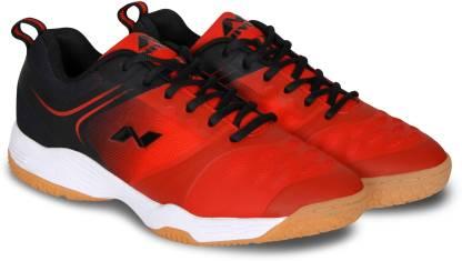 Nivia Hy Court 2.0 Badminton Shoes For Men