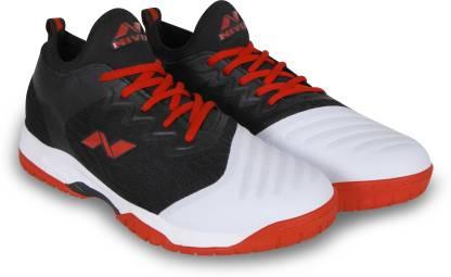 Zeal 2.0 Tennis Shoes For Men(Black, White)