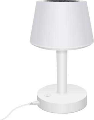 Portronics POR-719 iLUMI Portable LED Lamp 3 W Bluetooth Speaker