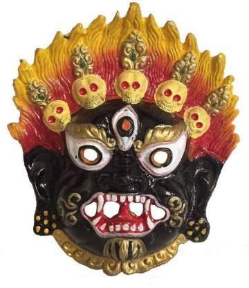 Goodkin India Wall Hanging Nazar Battu-Evil Eye Protector-Nazar Suraksha Kawach for House