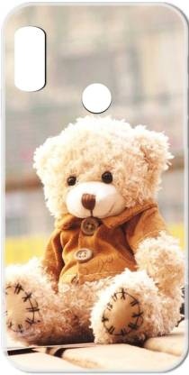 Print Zap Back Cover for Mi Redmi 6 pro