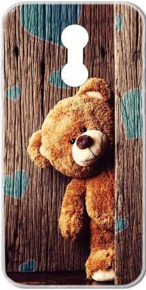 Print Zap Back Cover for Mi Redmi Note 5