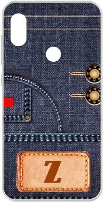 Print Zap Back Cover for Mi Redmi Y2