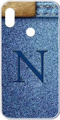 Print Zap Back Cover for Mi Redmi Note 5 Pro