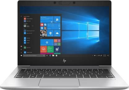 HP EliteBook x360 Core i5 8th Gen - (8 GB/1...