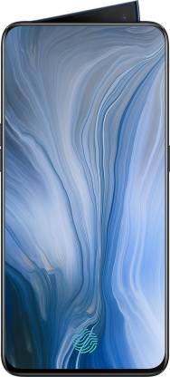 OPPO Reno 10x Zoom (Jet Black, 256 GB)