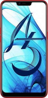 OPPO A5 (Diamond Red, 64 GB)