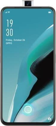 OPPO Reno2 F (Sky White, 256 GB)