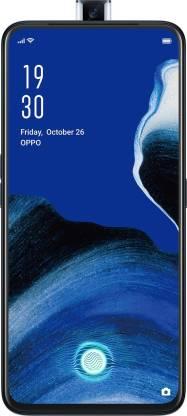 OPPO Reno2 Z (Luminous Black, 256 GB)