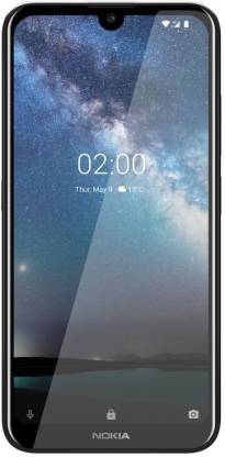 Nokia 2.2 (Steel, 32 GB)