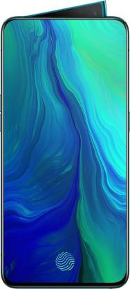 OPPO Reno 10x Zoom (Ocean Green, 256 GB)