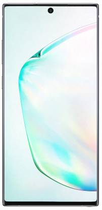 Samsung Galaxy Note 10 Plus (Aura Glow, 512 GB)