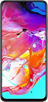 Samsung Galaxy A70 (White, 128 GB)