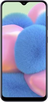 Samsung Galaxy A30s (Prism Crush Violet, 64 GB)  (4 GB RAM) thumbnail