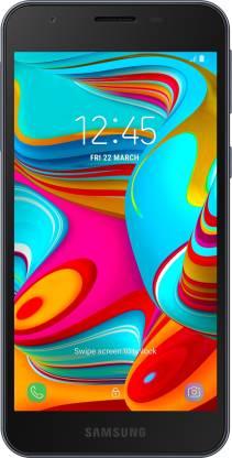SAMSUNG Galaxy A2 Core (Dark Gray, 16 GB)