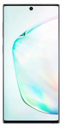 SAMSUNG Galaxy Note 10 (Aura Glow, 256 GB)
