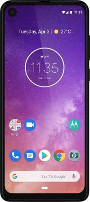 Motorola One Vision (Bronze Gradient, 128 GB)