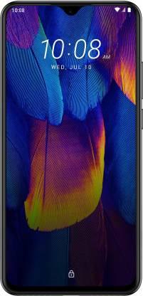 HTC Wildfire X (Blue, 128 GB)