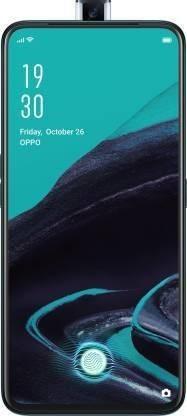 OPPO Reno2 F (Lake Green, 128 GB)  (8 GB RAM)