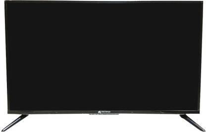 Micromax 101cm (40 inch) Full HD LED Smart Android TV(40 Canvas1Pro)