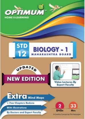 Optimum Educators Educational DVDs HSC- Class 12- Biology Part 1