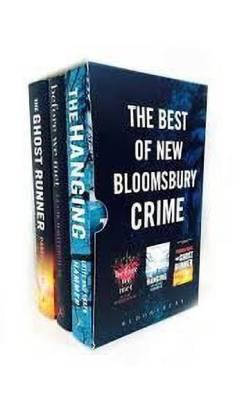Bloomsbury Crime Boxset