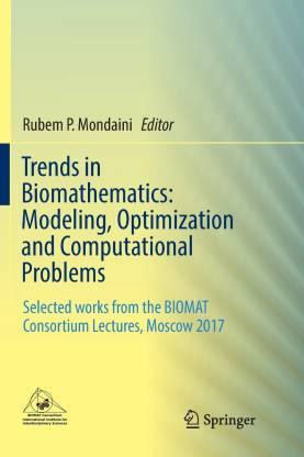 Trends in Biomathematics: Modeling, Optimization and Computational Problems