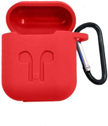 Woozy Silicone Press and Release Headphone Case