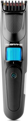 For 699/-(53% Off) Ambrane ATR-11 Trimmer for Men (Black) Rs.699 at Flipkart