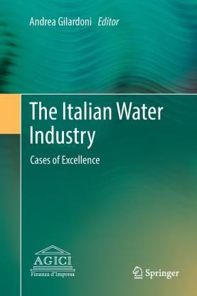 The Italian Water Industry