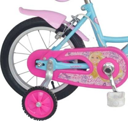 Kross Barbie 14 T Recreation Cycle