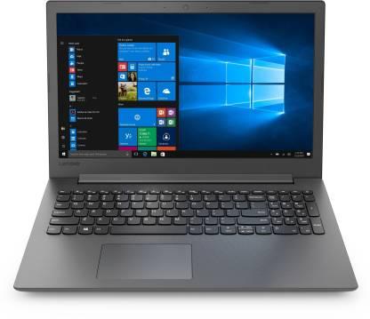 Lenovo Ideapad 130 Core i3 7th Gen - (4 GB/1 TB HDD/Windows 10 Home) 130-15IKB Laptop