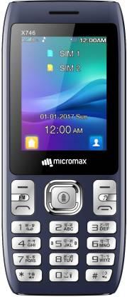 Micromax X746