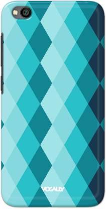 Vogally Back Cover for Xiaomi Redmi Go